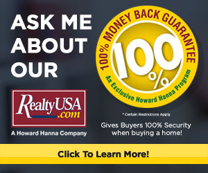 Realty USA Advertisement